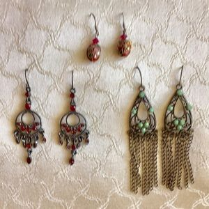 5/$25 Earring Collection